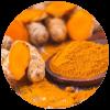 haridra powder