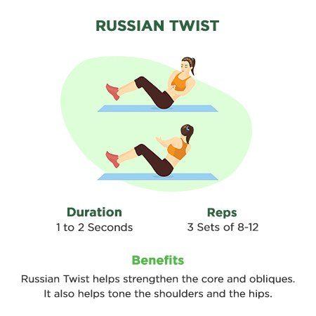 Russain Twist