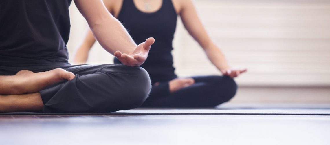 Yoga Asanas that can help relieve back pain